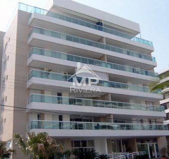 Edifício Almare Riviera de São lourenço