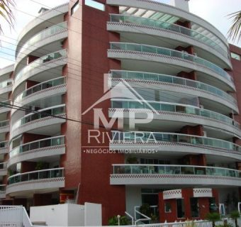 Edifício Calypso Riviera de São Lourenço