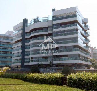Edifício Cap Ferrat Riviera de São lourenço