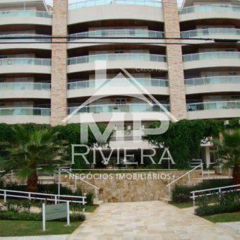 Edifício Brisa das Palmeiras Riviera de São Lourenço