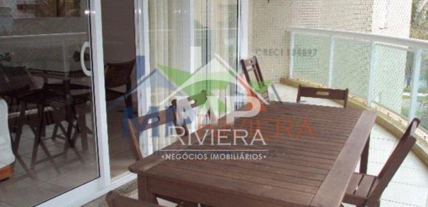 Edifício Ibiza Riviera de São Lourenço