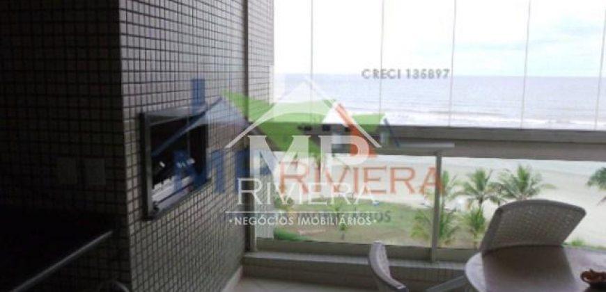 Edifício Belágio Riviera de São Lourenço