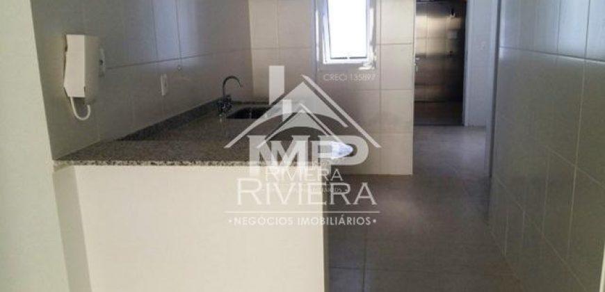 Apto no Edifício Turmalina Riviera de São Lourenço