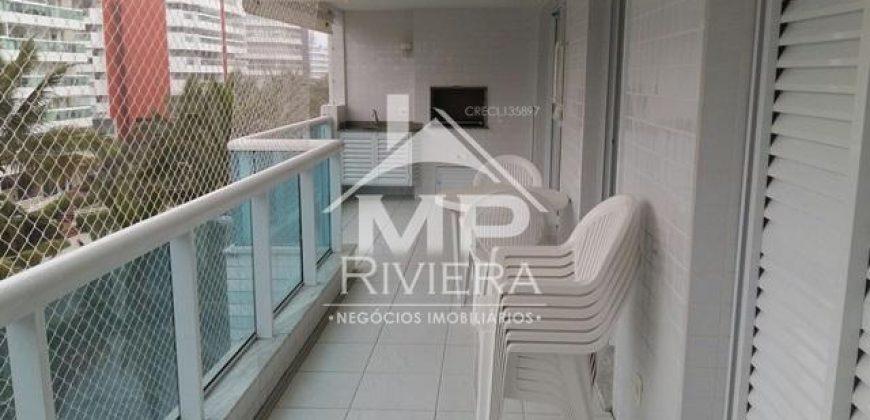Edifício San Remo Riviera de São Lourenço