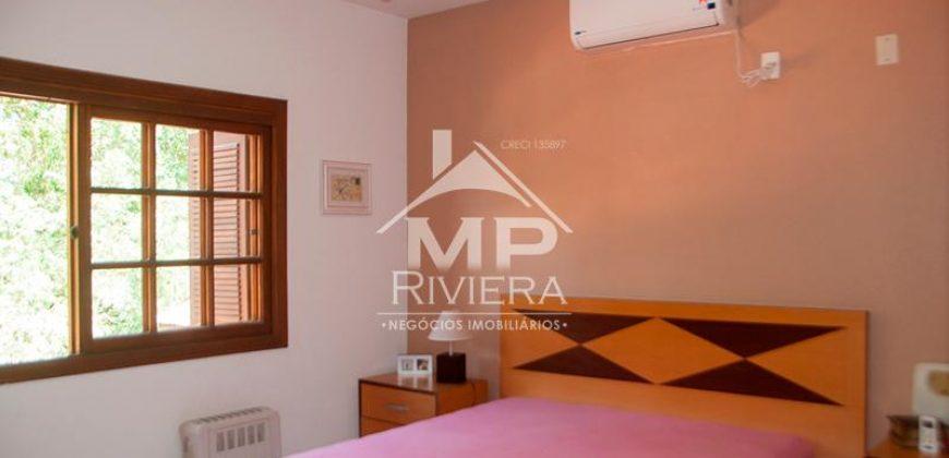 Casa á venda na Riviera de São Lourenço