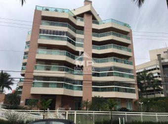 Apartamento no Edifício Carmel Riviera de São Lourenço