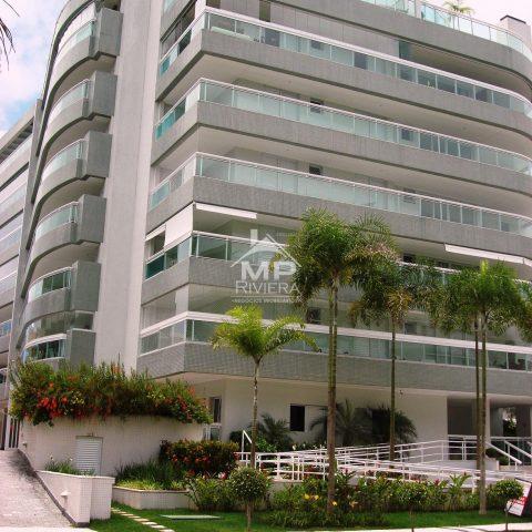 Edifício Acquarela Riviera de São Lourenço